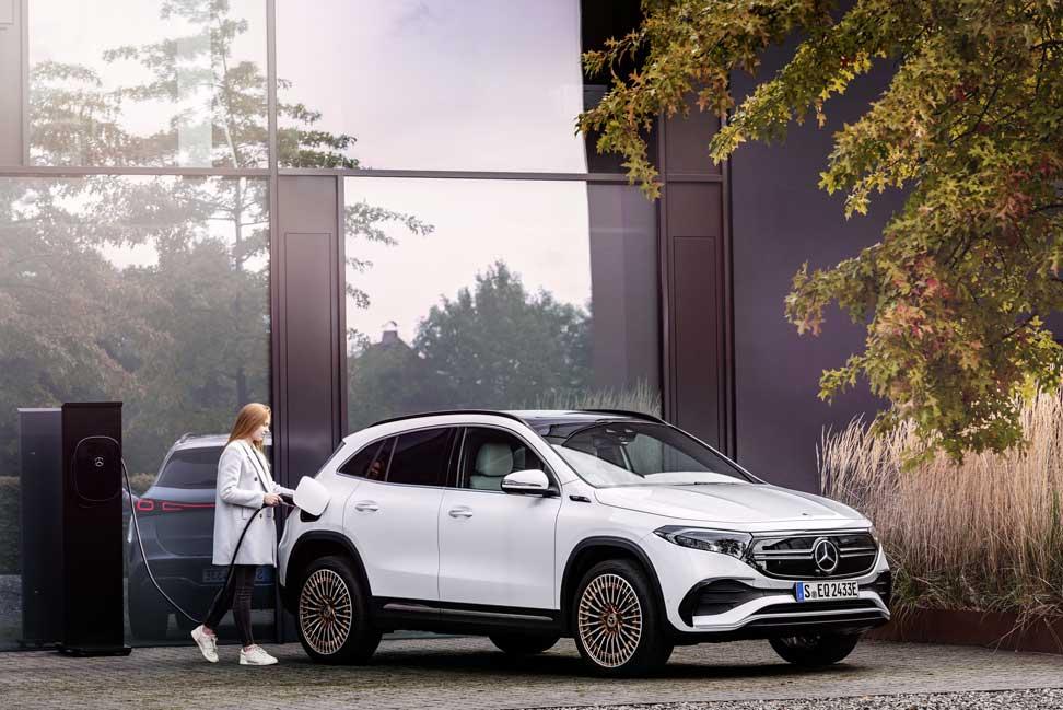 Mercedes EQA (12)