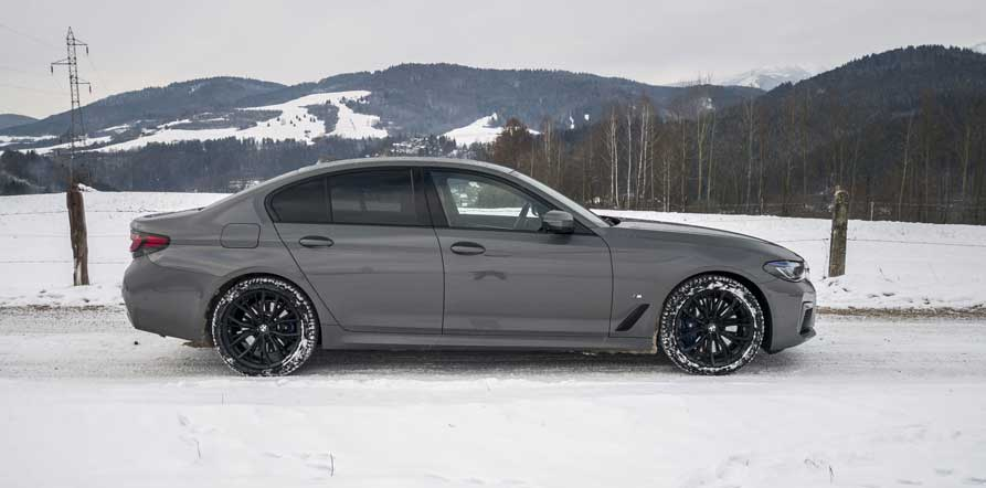 BMW 545e (11)