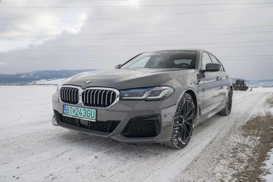 BMW 545e (13)