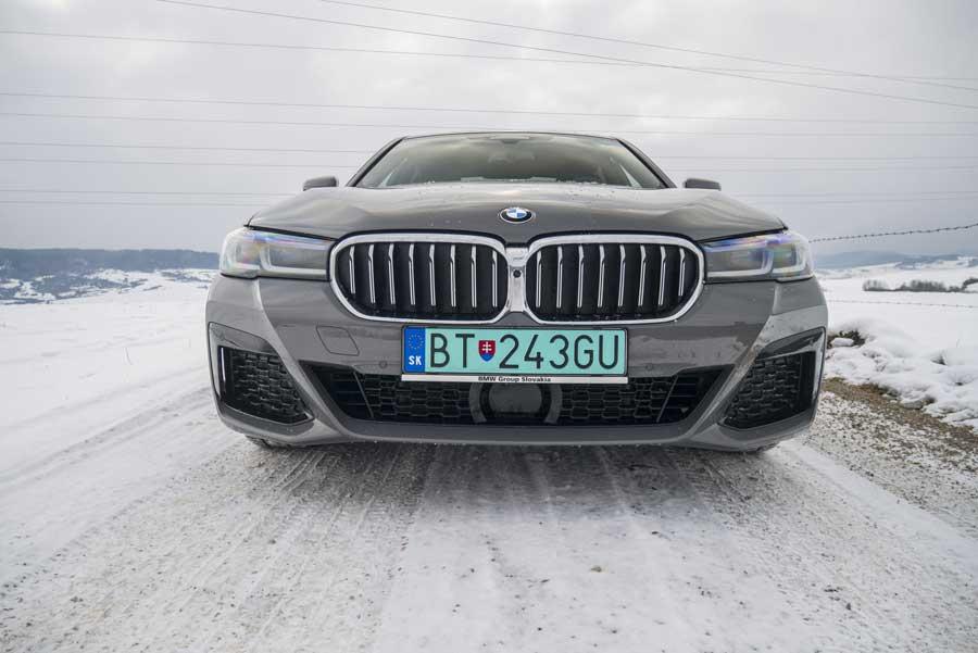 BMW 545e (14)
