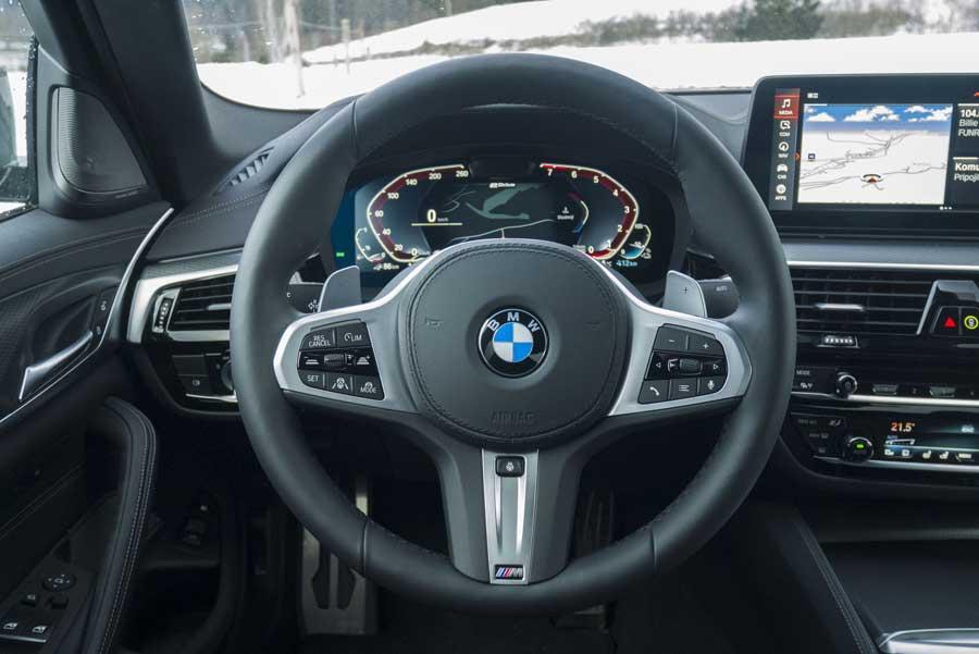BMW 545e (18)