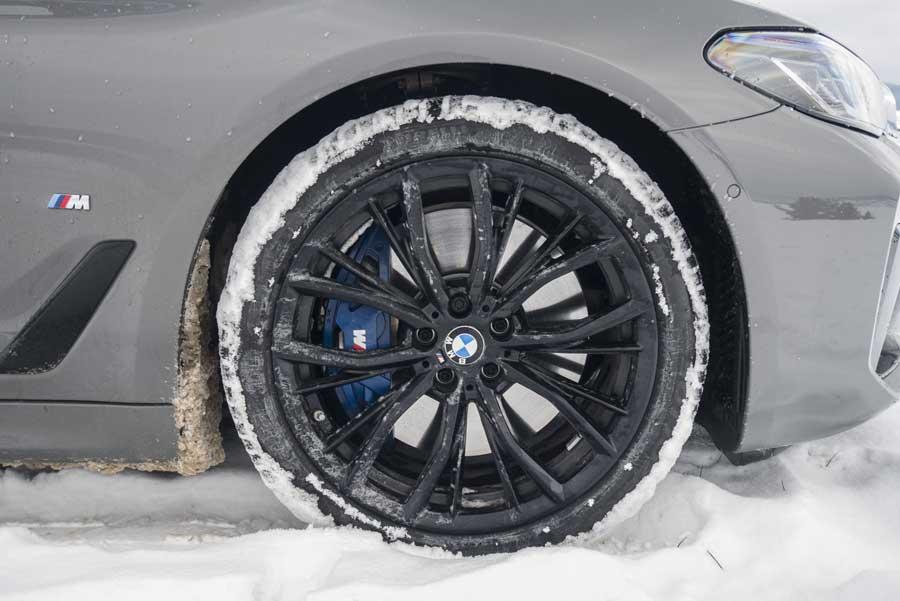 BMW 545e (3)