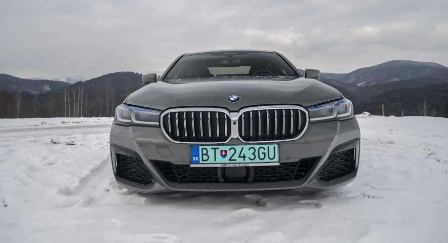 BMW 545e (6)