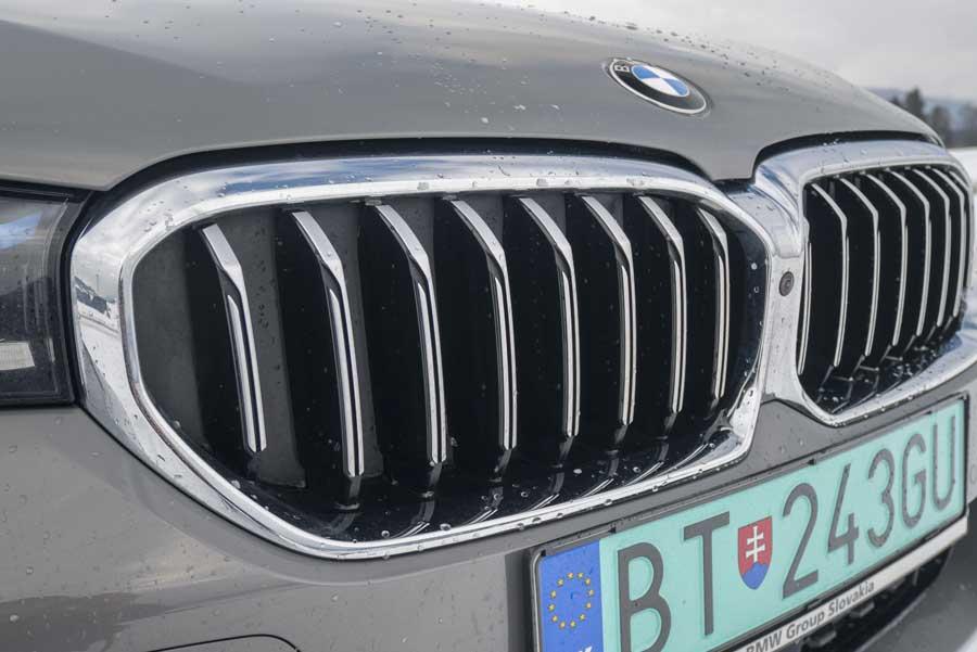 BMW 545e (7)