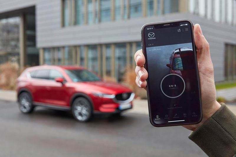2021_Mazda-CX-5_MyMazda-App_1