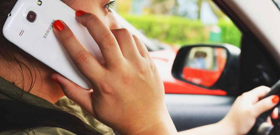 Vtipné video: Ženy za volantom