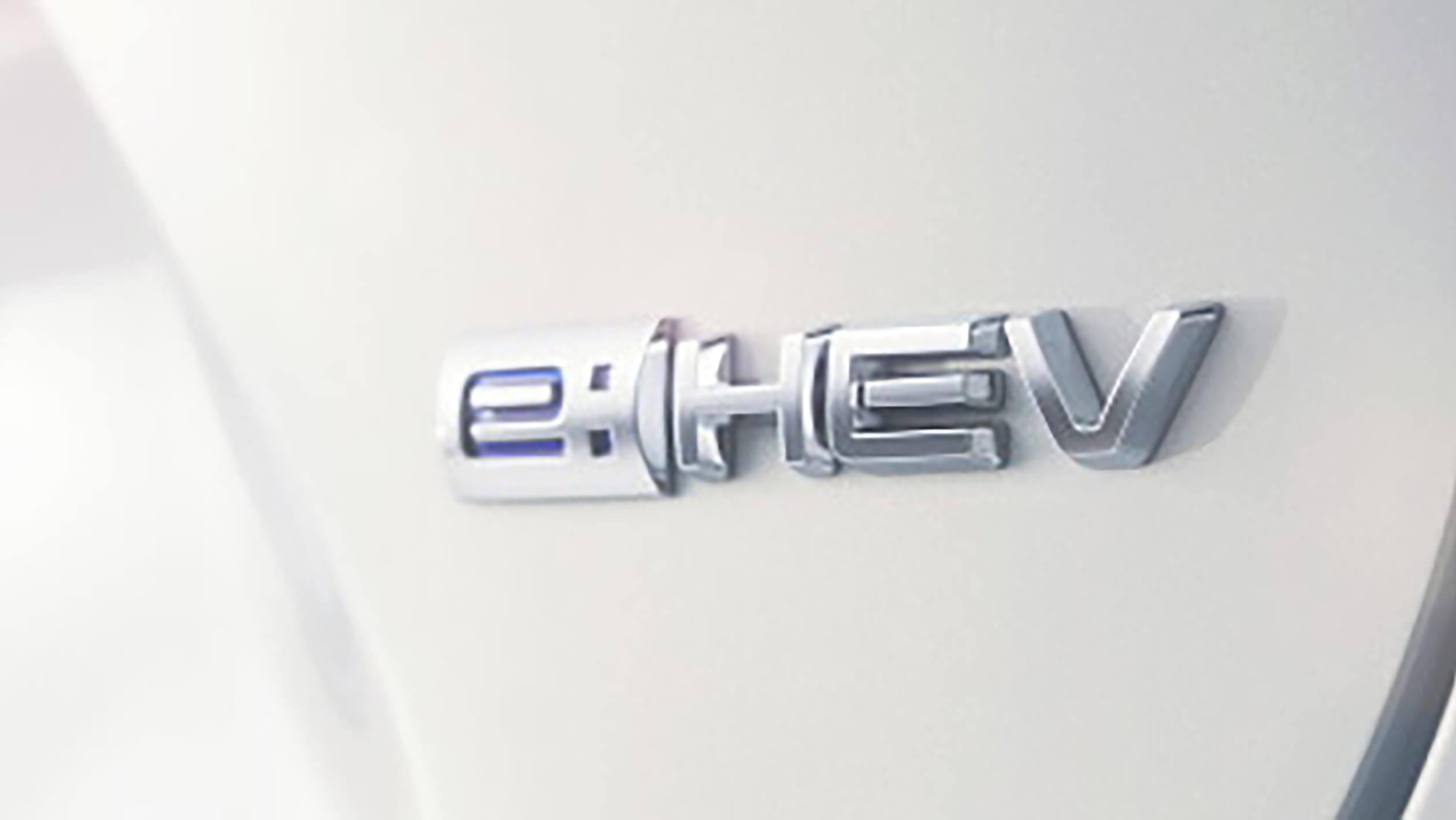 Honda HR-V 2021 teaser images interior