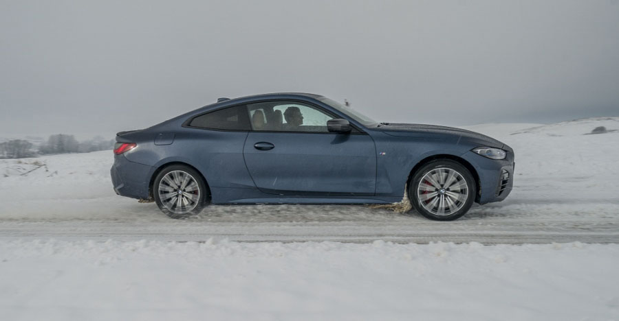 BMW M440i Coupe (19)