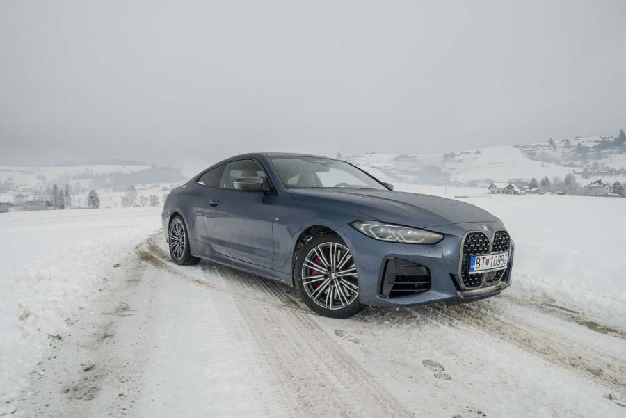 BMW M440i Coupe (2)