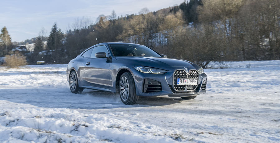 BMW M440i Coupe (42)