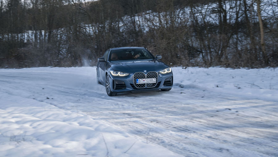 BMW M440i Coupe (48)