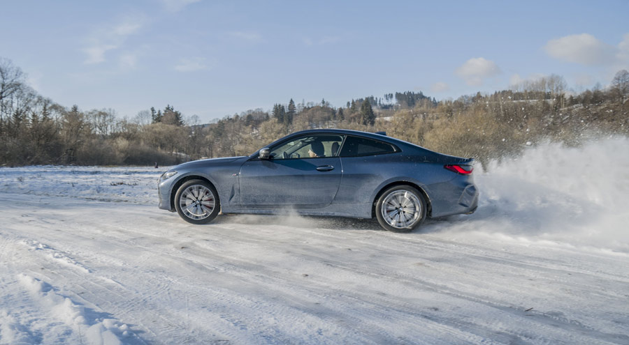 BMW M440i Coupe (49)