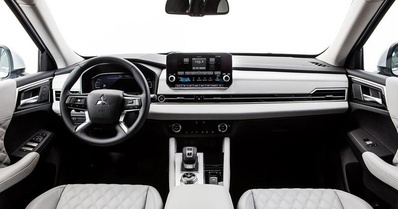 Mitsubishi Outlander (6)