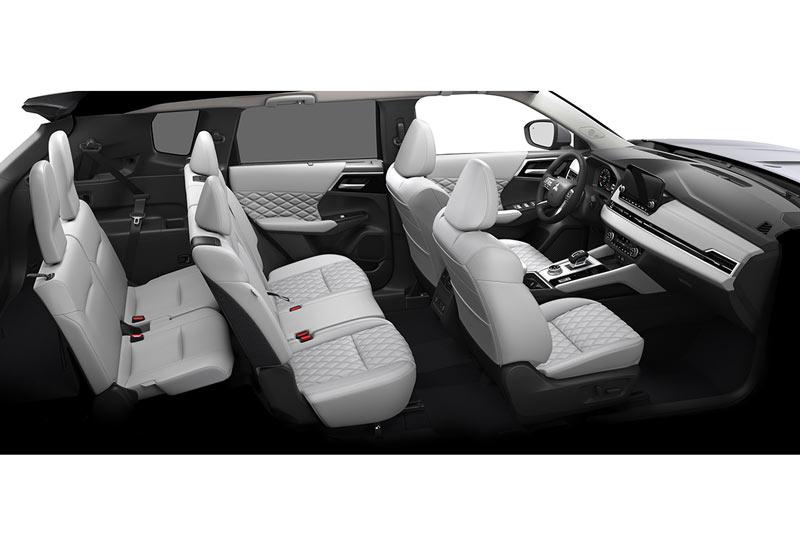 Mitsubishi Outlander (7)