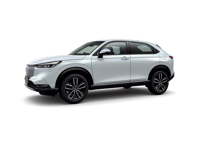 Honda ukázala nové HR-V, stavila na nový dizajn a priestor