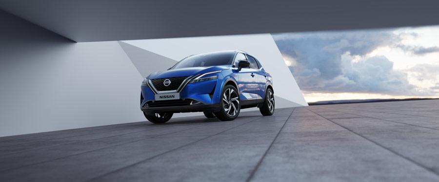 All-New-Nissan-Qashqai-CGI---Exterior-10