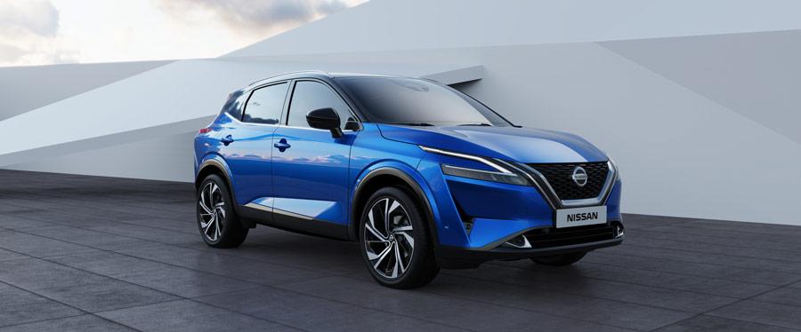 All-New-Nissan-Qashqai-CGI---Exterior-4