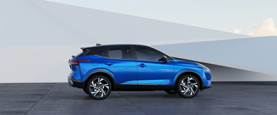 All-New-Nissan-Qashqai-CGI---Exterior-5
