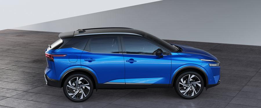 All-New-Nissan-Qashqai-CGI---Exterior-7
