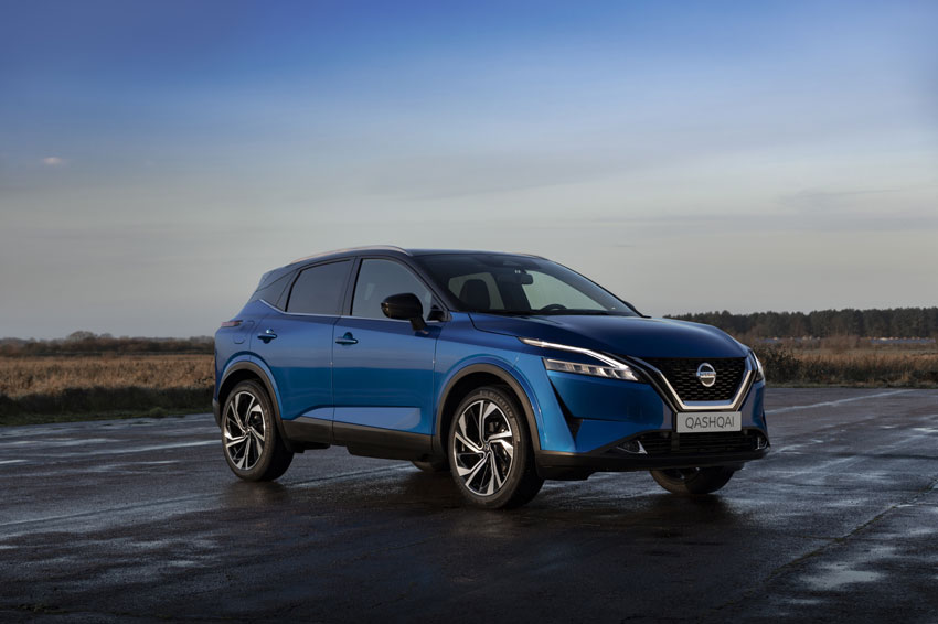 All-New-Nissan-Qashqai---Exterior-27