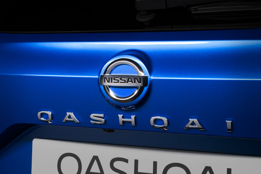 All-New-Nissan-Qashqai---Exterior-3-Rear-badge