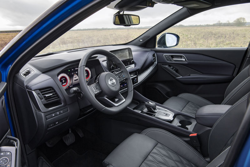 All-New-Nissan-Qashqai---Interior-1