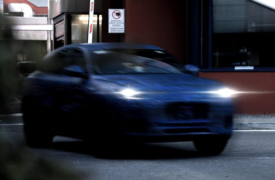 Nové Maserati Grecale je mladším bratom Levante a konkurentom pre BMW X3