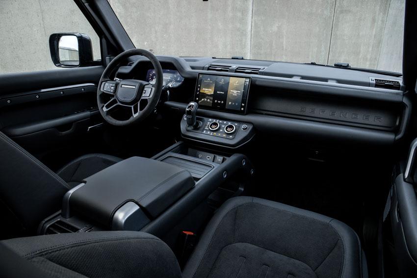 Land Rover Defender V8 (10)