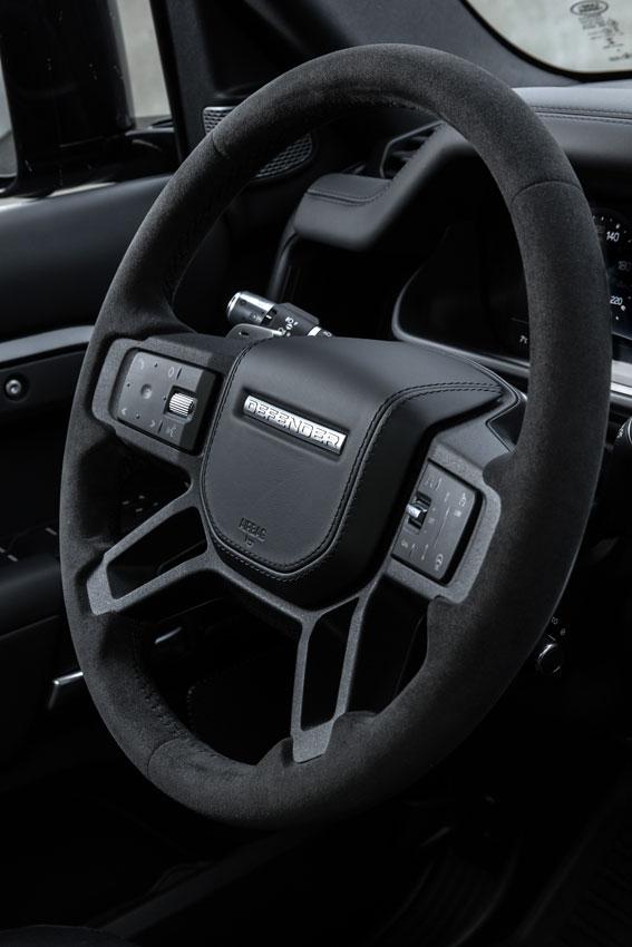 Land Rover Defender V8 (11)