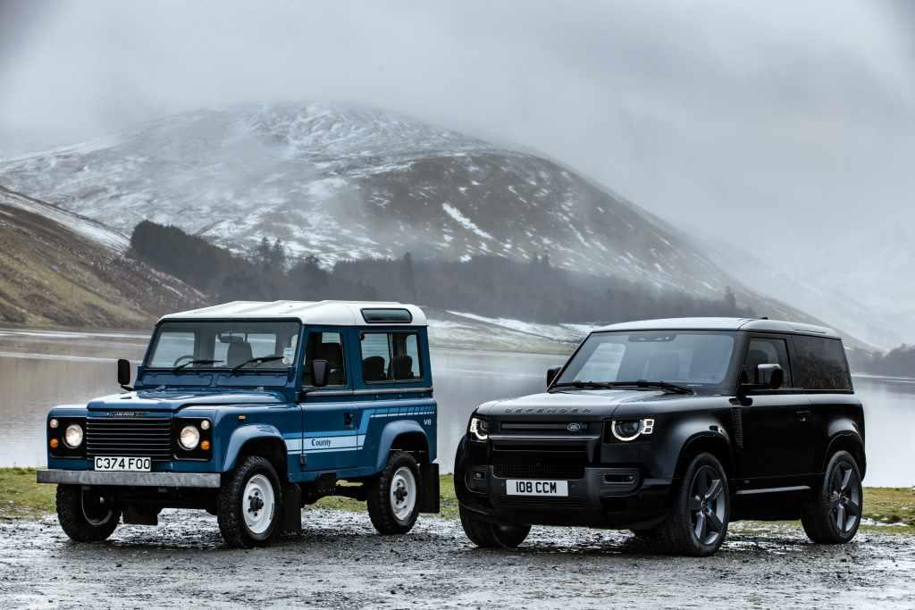 Land Rover Defender V8 (13)