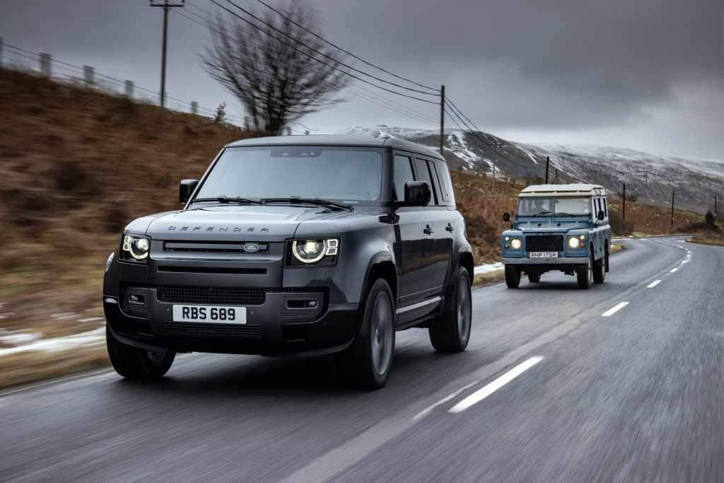 Land Rover Defender V8 (14)