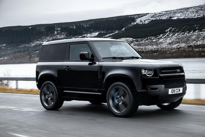 Land Rover Defender V8 (17)