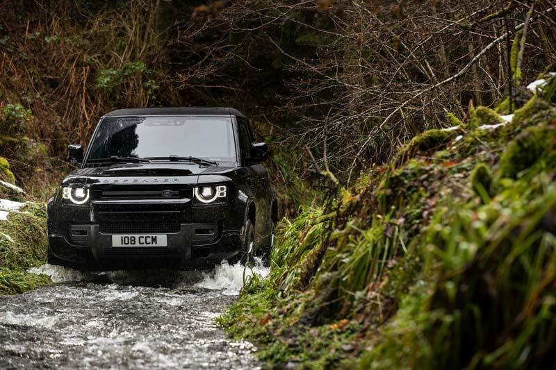 Land Rover Defender V8 (18)