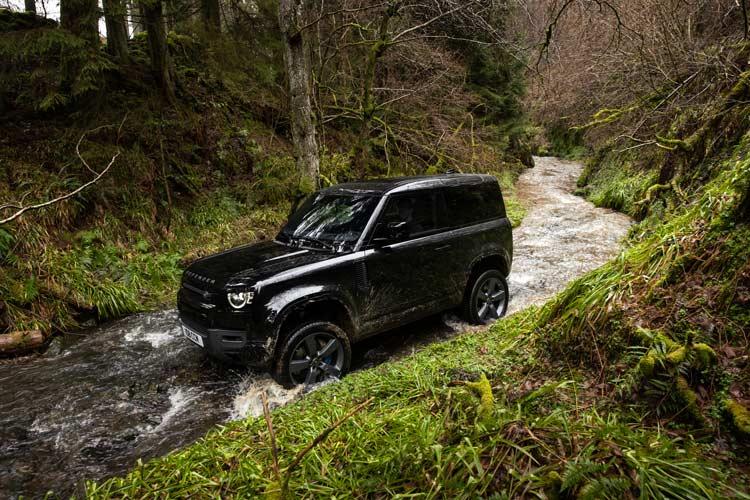 Land Rover Defender V8 (7)