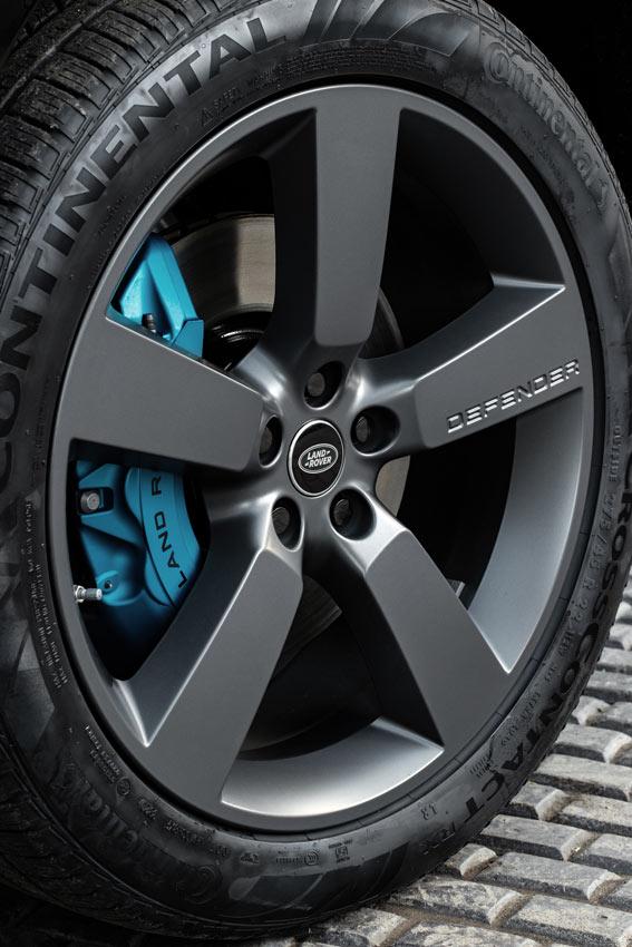 Land Rover Defender V8 (8)