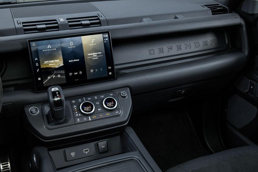 Land Rover Defender V8 (9)