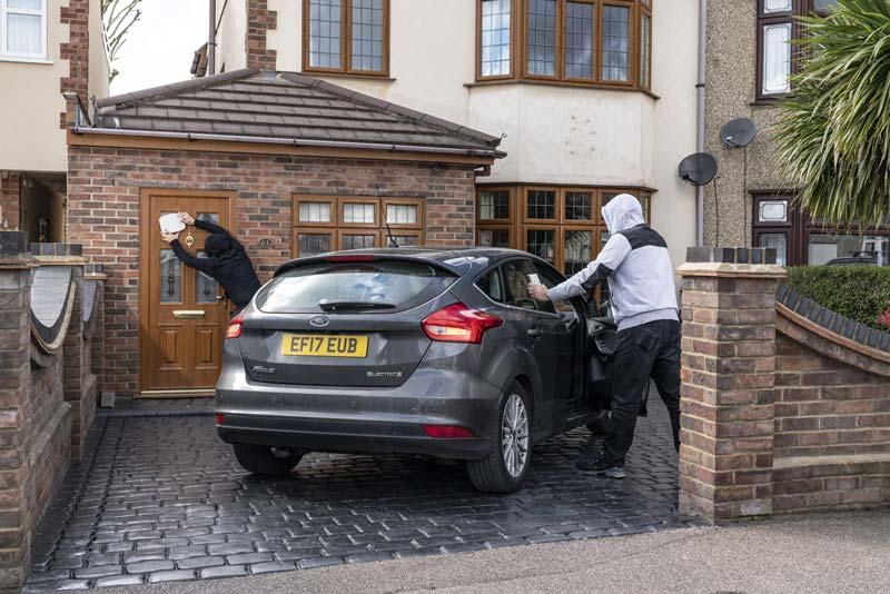 Vylepšený bezkľúčový systém znížil počet krádeží Fiesty. Ford ho nasadí do ďalších modelov