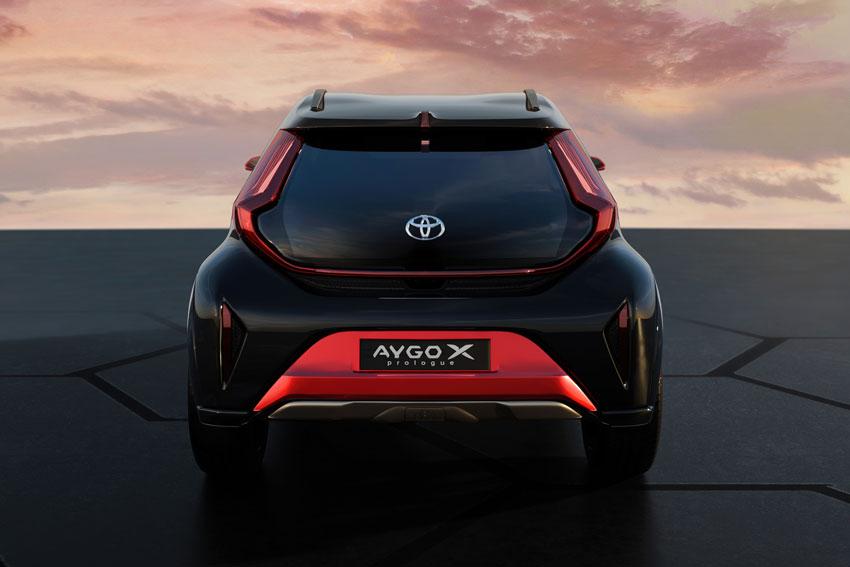 Toyota Aygo X Prologue (10)