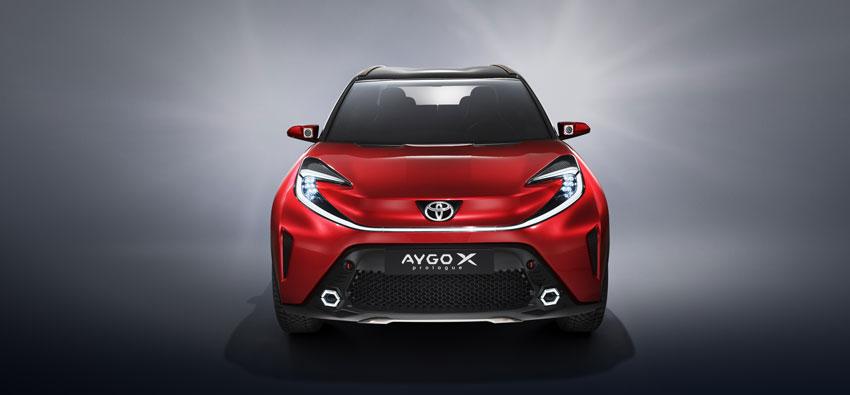 Toyota Aygo X Prologue (11)