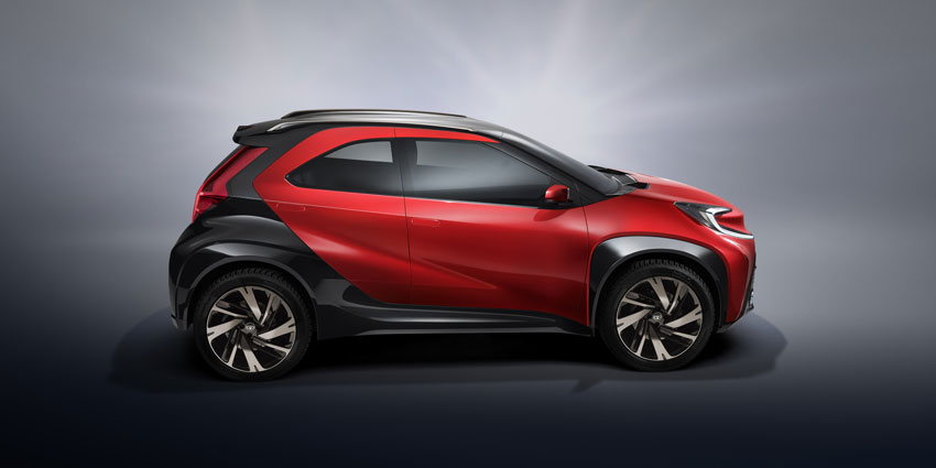 Toyota Aygo X Prologue (12)