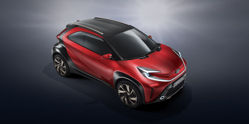 Toyota Aygo X Prologue (13)