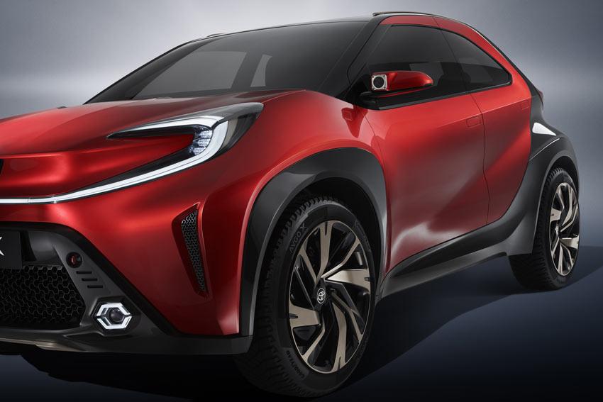 Toyota Aygo X Prologue (14)