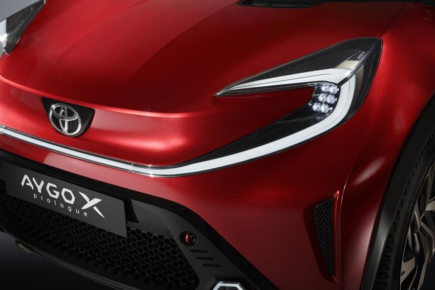 Toyota Aygo X Prologue (16)