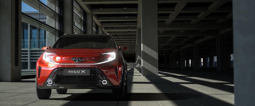 Toyota Aygo X Prologue (2)