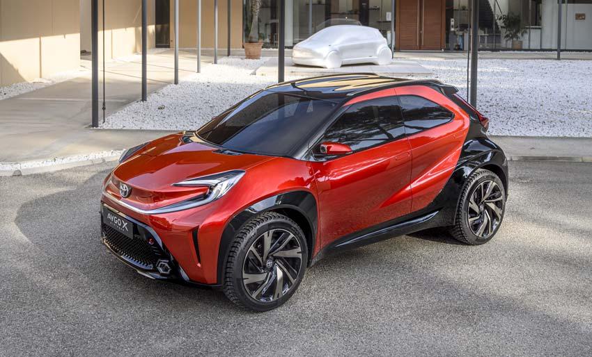 Toyota Aygo X Prologue (4)