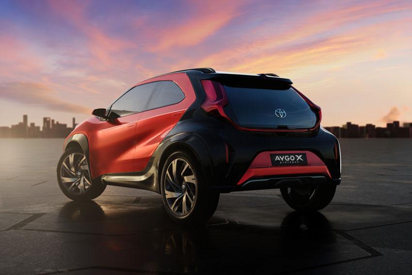 Toyota Aygo X Prologue (9)