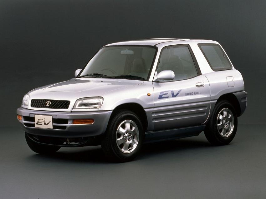 Revolučné inovácie spoločnosti Toyota, ktoré možno nepoznáte (II.)