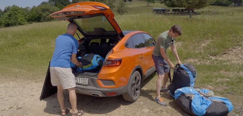 Test: Renault skúša s Arkanou úspešný recept