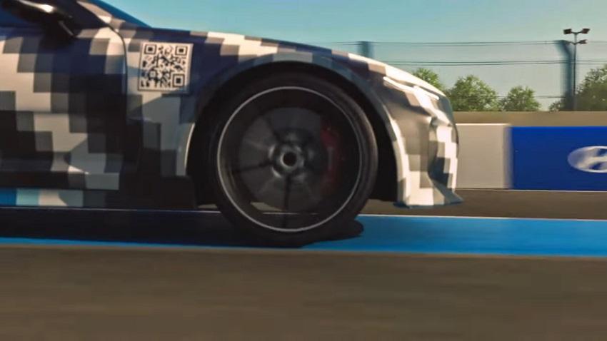 Hyundai chystá vodíkové športové auto