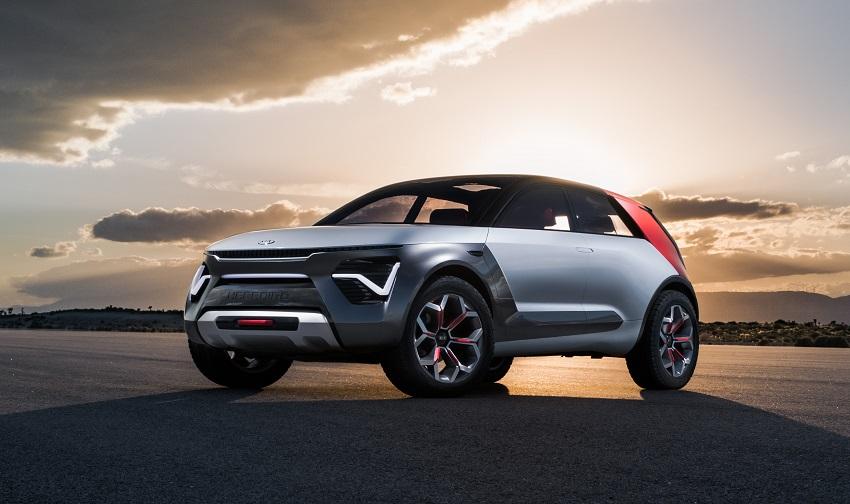 Nová Kia Niro dostane výraznejší dizajn